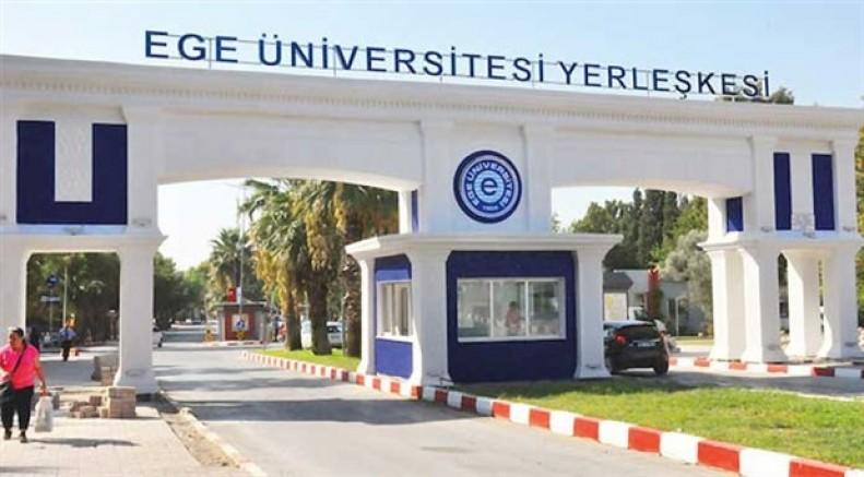 Ege Üniversitesi,  uzaktan eğitim kararı aldı