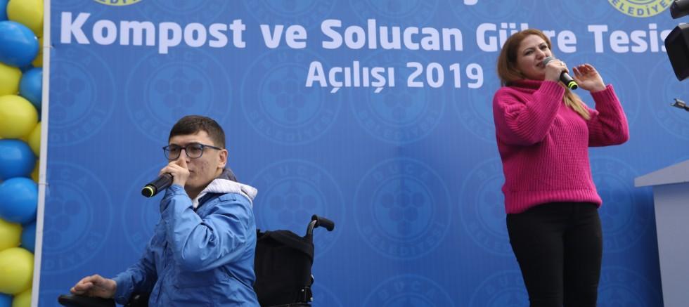 Engellilere İş ve Emeklilik Kapısı Açıldı