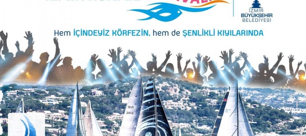 İzmir Hafta Sonu Etkinlik Rehberi...