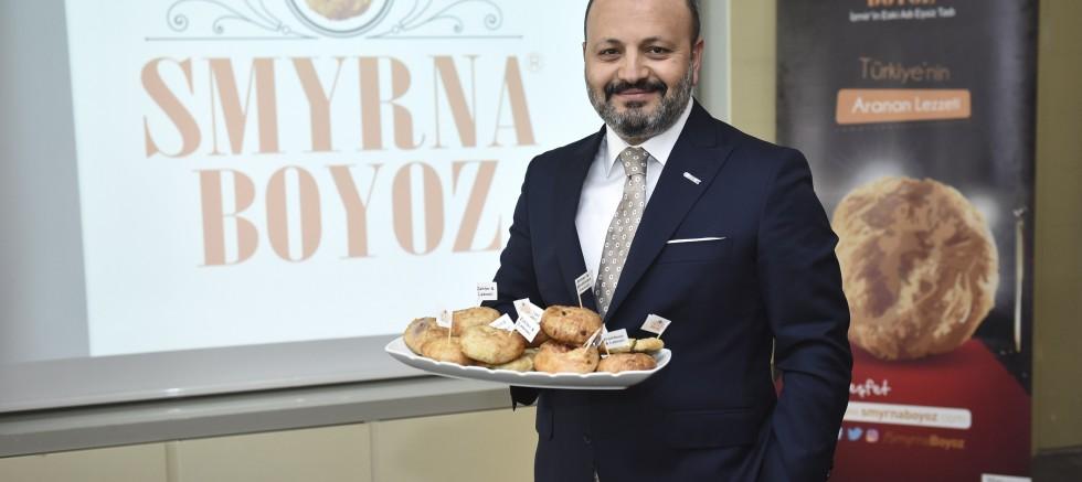 İzmir'in Boyozu