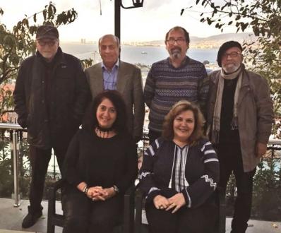 İzmir'in İlk, Türkiye'nin Tek ''Yazarlar Kooperatifi'' Kuruldu