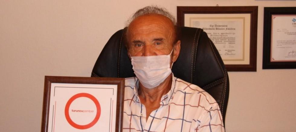 İzmir Otelciler Odası Başkanı Mehmet Gönen: Otel işletmelerinden kdv alınmasın!
