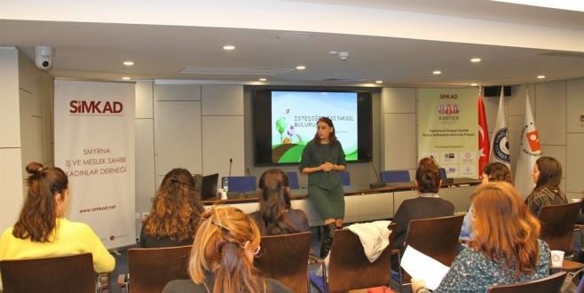Kariyer Amazon Eğitimleri Kadınları İş Hayatına Hazırlamaya Devam Ediyor