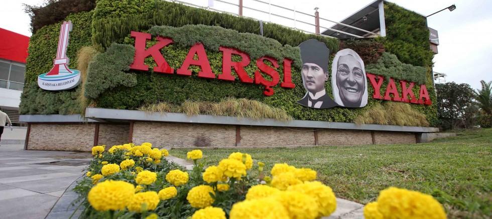 Karşıyaka Belediyesi'nden Uluslararası İşbirliği