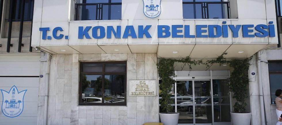 Konak Belediyesi STK'larla el ele verdi, projelere hibe desteği yağdı