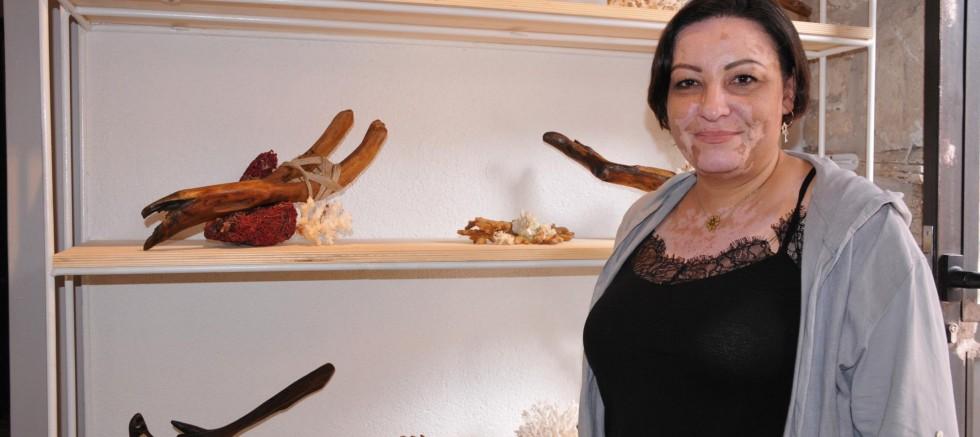 Lodos'un Getirdikleri Urla Coffeeco'da