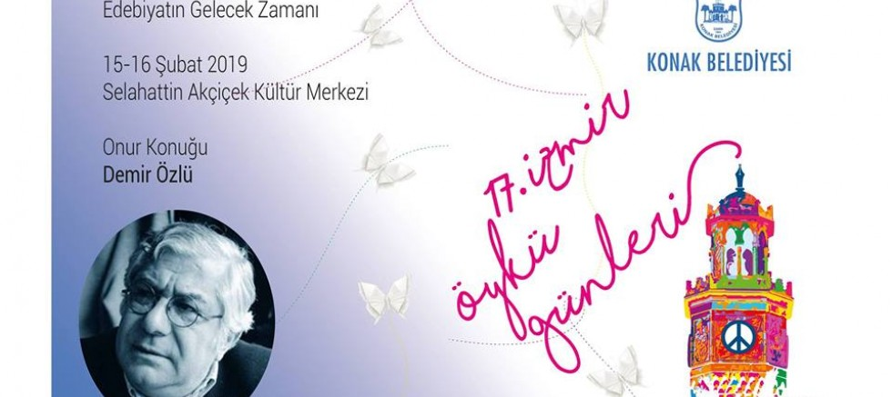 Öykü Günleri 17. kez 'Merhaba' Diyecek