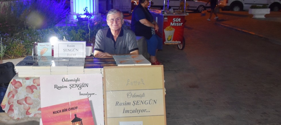 Özdere'de Kültür Çarşısı