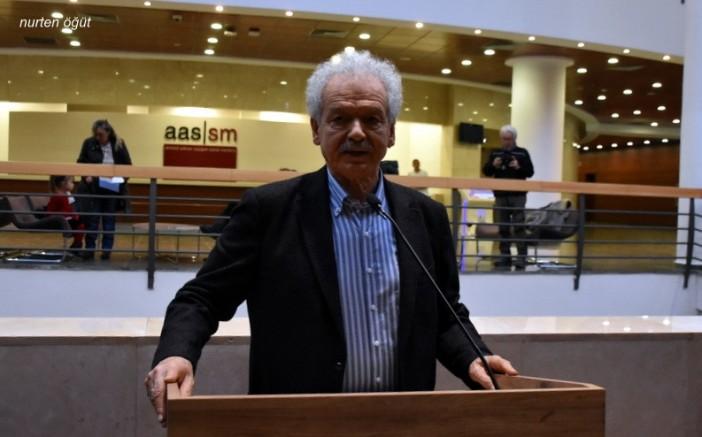 Ressam Hasan Rastgeldi 50. Sanat Yılı Sergisi Açıldı
