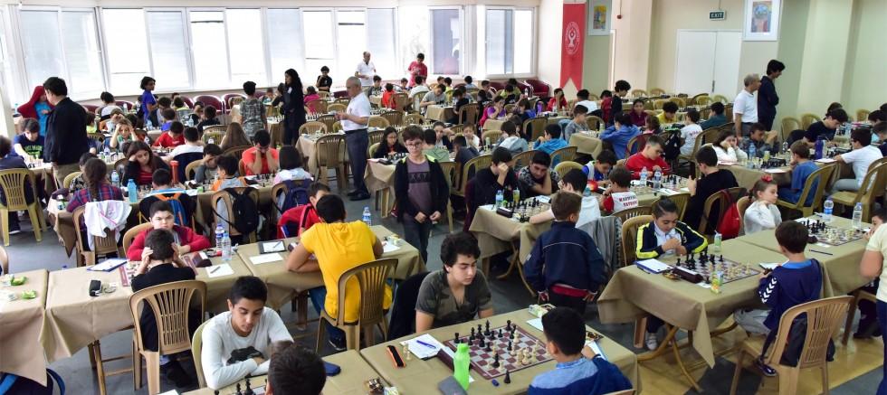 Zeka Oyunlarının Adresi Bornova